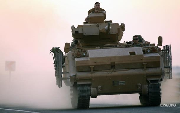 В Триполи прибыл турецкий спецназ
