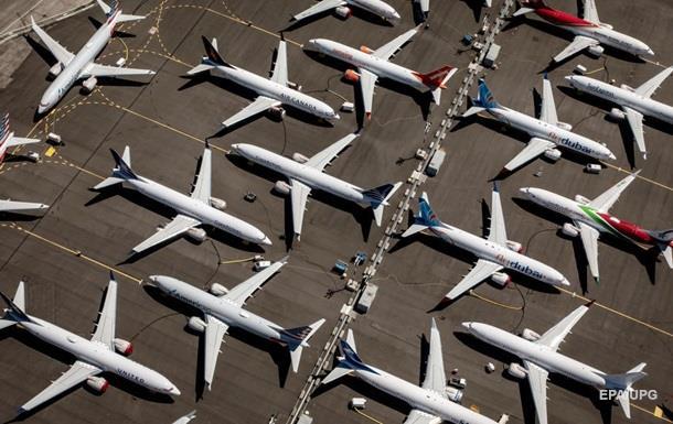 У Boeing 737 MAX обнаружили новую уязвимость