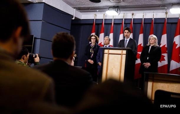 Збитий літак МАУ: сім ї загиблих канадців отримають по $19 тис.