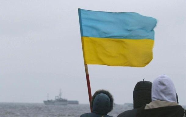 Украина жалуется на РФ из-за ее действий в море