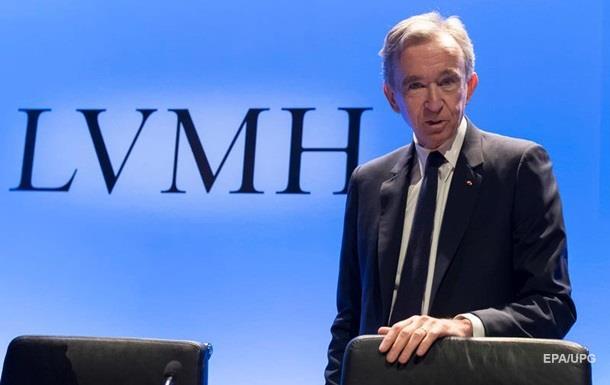 В рейтинге миллиардеров Forbes cменился лидер