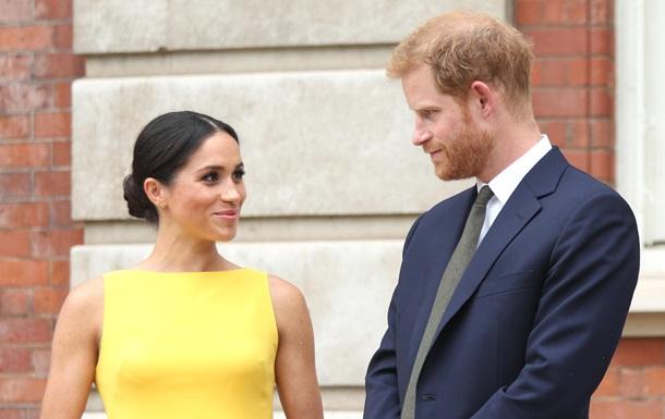 Гарри и Меган вернут в казну £2,4 млн за ремонт