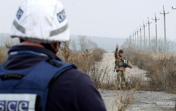 Сайдик напомнил, что в Минске-2 нет автономии Донбасса