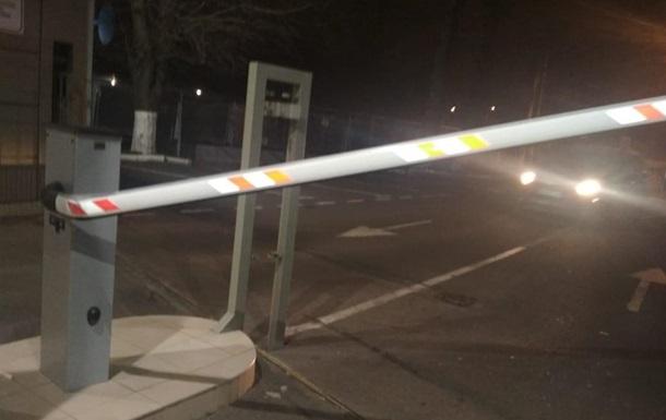 В Одессе нетрезвый полицейский сбил пешеходов