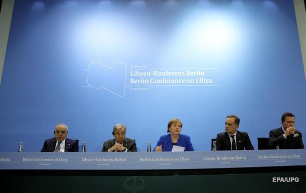 Генсек ООН: В Берлине предотвратили эскалацию в Ливии