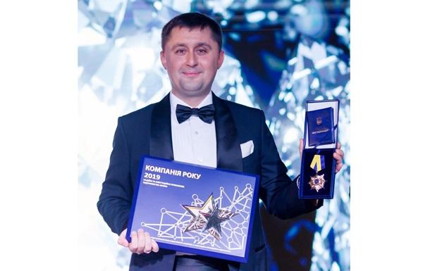 Premier FOOD – краща компанія року по версії Всеукраїнського галузево-аналітичного центру