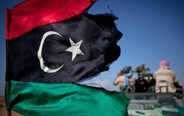 «Берлінський» морок Лівії