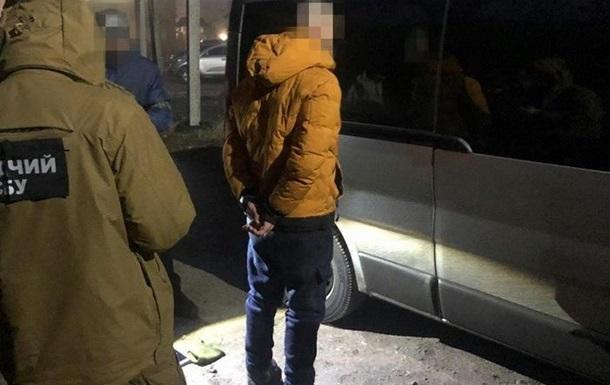 Задержан агент ФСБ - завербованный военнослужащий ВСУ