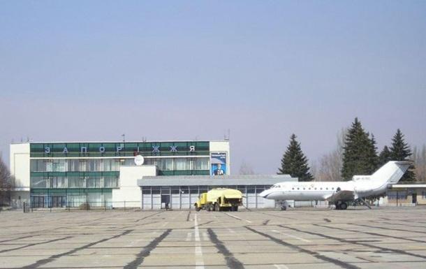 Обыски в Запорожье: экс-чиновника подозревают в миллионной растрате
