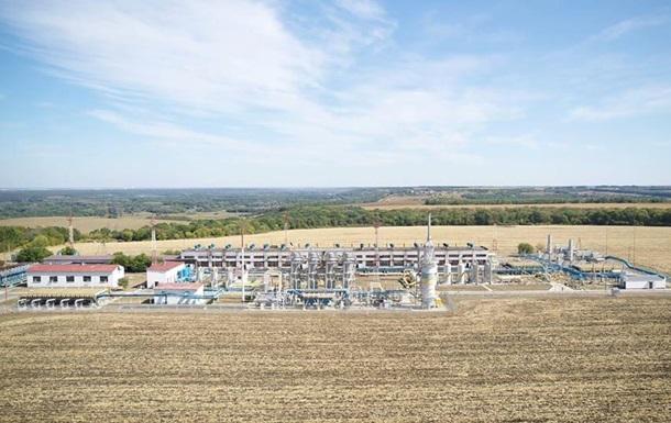Україна майже вичерпала запаси  простого  газу