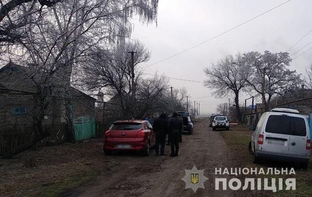 В Донецкой области мужчина убил супругов-пенсионеров