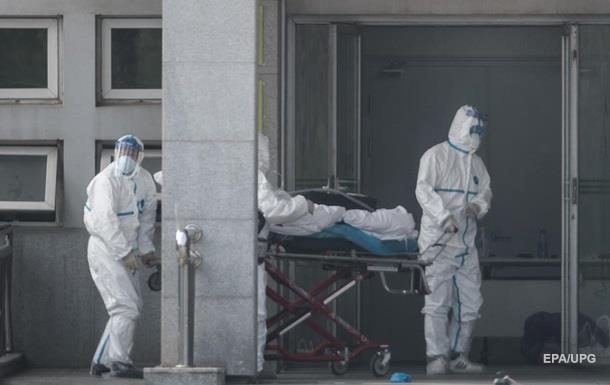 Установлен способ инфицирования новым вирусом в Китае