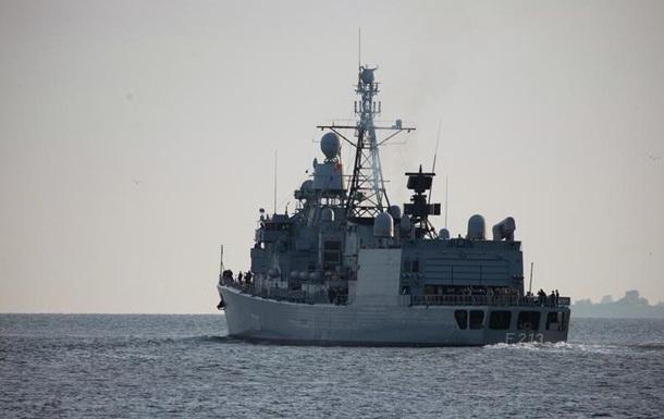ЄС може відновити місію  Софія  в Середземному морі