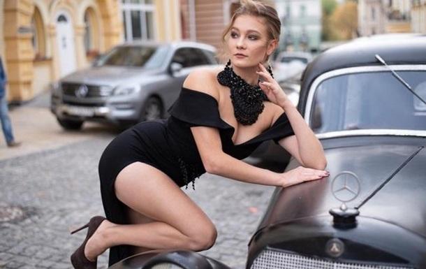 Друга українка виставила на торги цноту