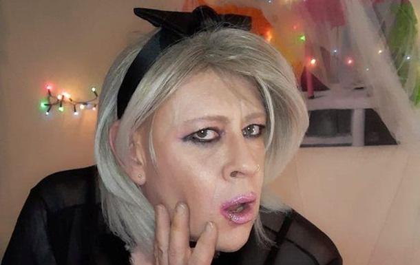 Экс-пехотинец стал моделью-трансгендером