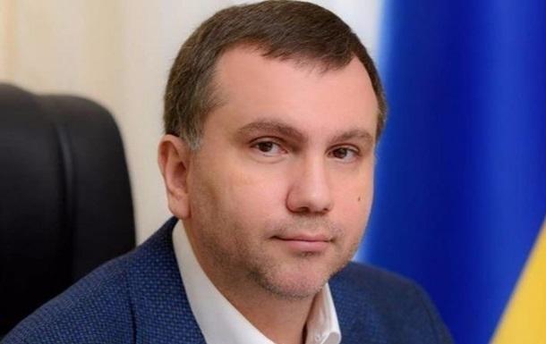 Cудья Вовк снова возглавил Окружной админсуд Киева