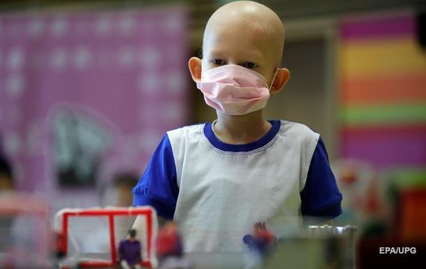 Україна друга в Європі за поширенням онкології