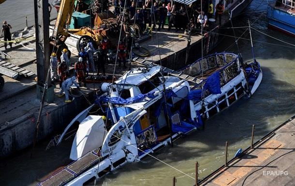 Трагедія на Дунаї: українського капітана відпущено під домашній арешт