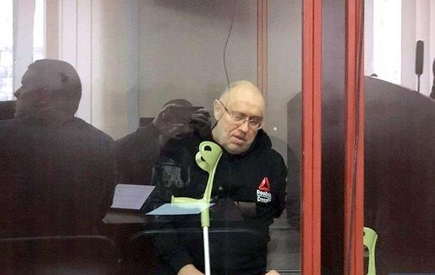 Убивство Гандзюк: Павловський не визнає провину