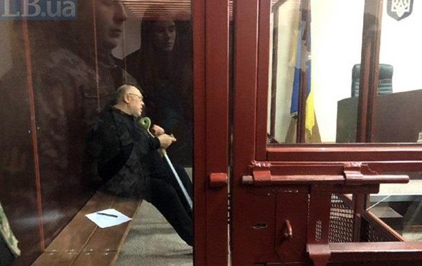 Стало известно, в чем еще обвиняют Павловского
