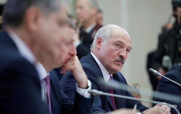 Лукашенко заявив про плани покупки 30% нафти через Україну