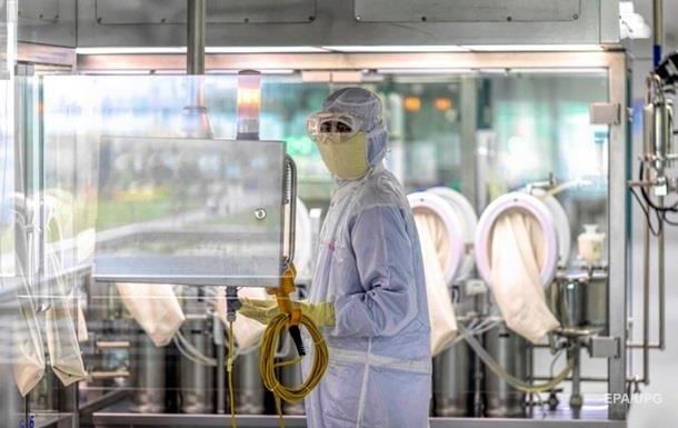 Вірус з Китаю перекинувся на інший континент