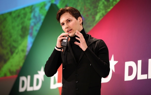 Дуров назвал сервис iCloud инструментом для слежки