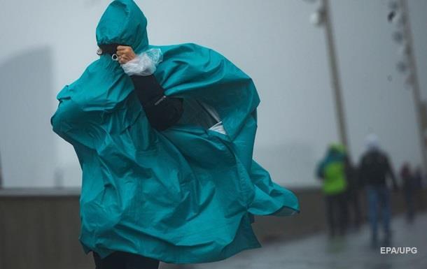 В Испании жертвой шторма стал украинец − СМИ
