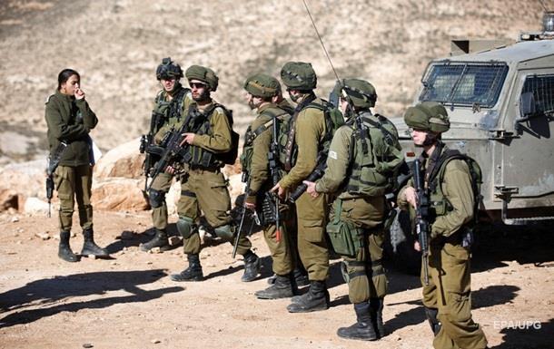 Израильские военные убили трёх палестинцев на границе с Газой