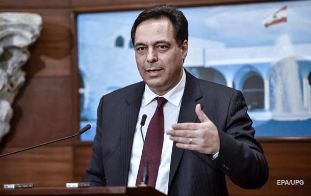 В Ливане сформировали новое правительство на фоне протестов
