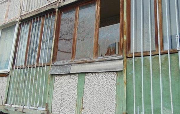 В Киеве вор ограбил пенсионерку, находясь под домашним арестом