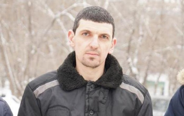 В России освободили фигуранта дела Хизб ут-Тахрир