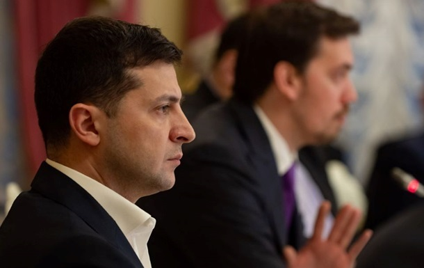 Зарплата Зеленского вдвое ниже, чем у министров