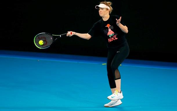 Свитолина, Козлова и Бондаренко заявились на турнир в Монтеррее