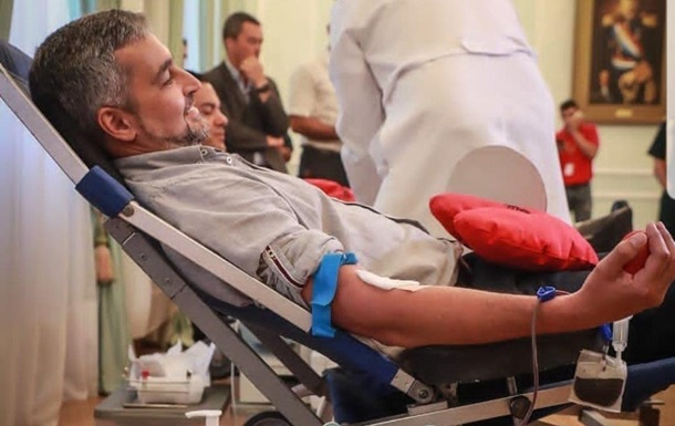 У президента Парагваю діагностували лихоманку денге