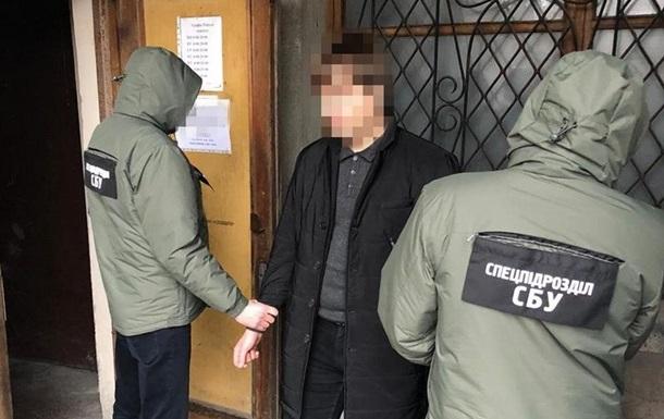 У Рівному чиновник за гроші видаляв інформацію з баз Мін юсту - СБУ