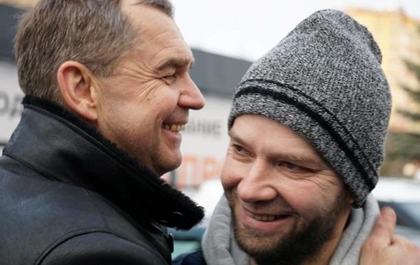 Осужденный в России по делу  Хизб ут-Тахрир  отсидел срок и вышел из тюрьмы