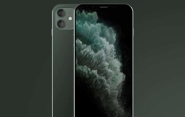 Названа дата выхода iPhone SE2