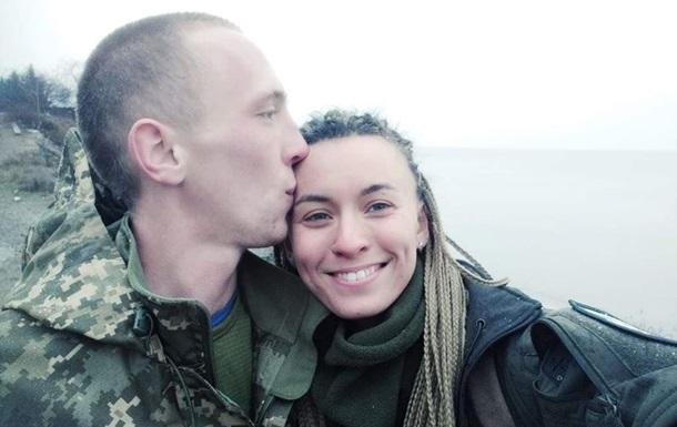 На Донбассе снайперы застрелили молодого бойца
