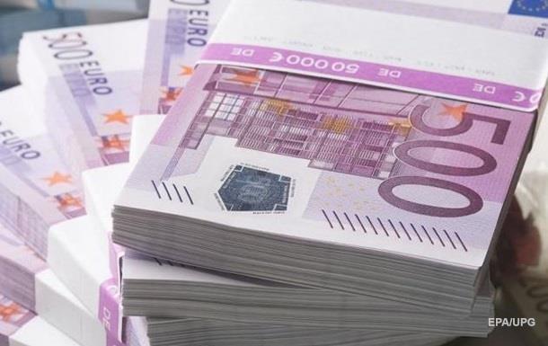 Украина выпустила новые облигации на €1,25 млрд