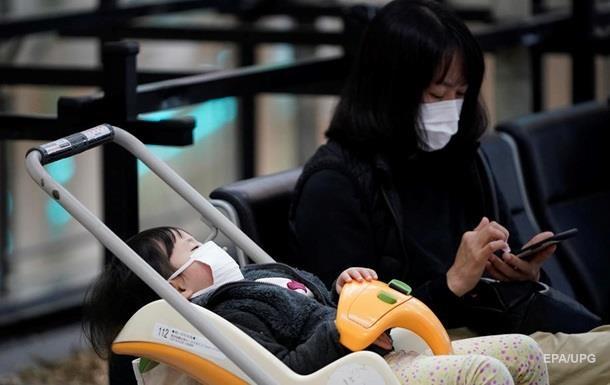 Вірус в Китаї: жителям Уханя заборонили покидати місто