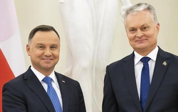 Президенти Польщі та Литви не поїдуть в Ізраїль для вшанування жертв Голокосту