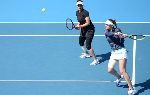Надежда Киченок выбыла из борьбы на Australian Open после первого круга