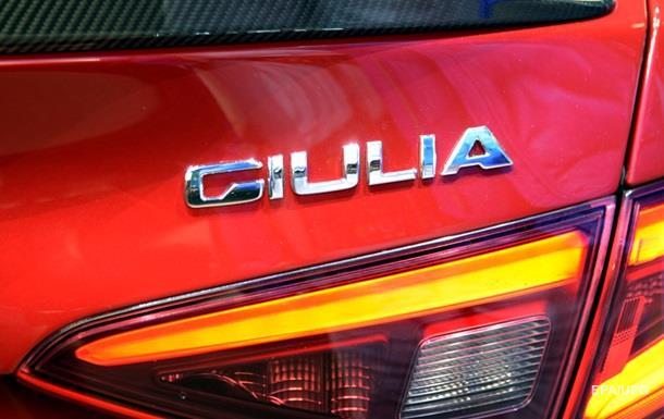 Alfa Romeo выпустит экстремальную версию Giulia