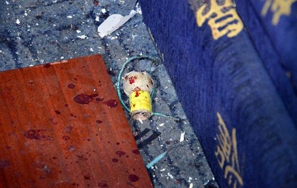 Взрыв петарды в Днепре: в больнице скончалась 17-летняя девушка