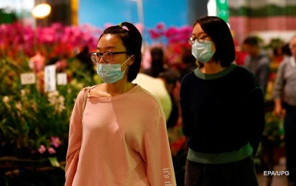Вирус в Китае: закрывают города, отменяют мероприятия
