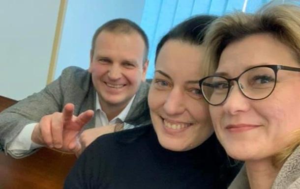 Ветерану АТО  Пуме  назначили домашний арест