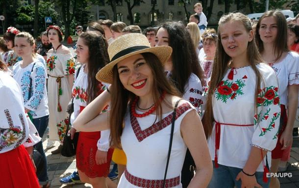 В Україні на три мільйони більше жінок, ніж чоловіків