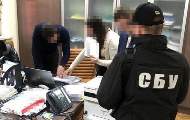 Керівники департаменту Одеської облдержадміністрації привласнили 1,6 мільйонів