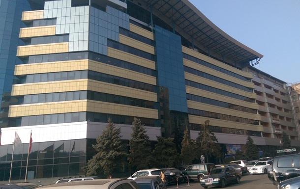 У готелі в Єревані cталася стрілянина